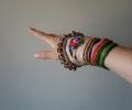 freeform-crochet-cuff