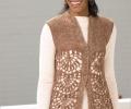 Interweave Crochet Fall 2010